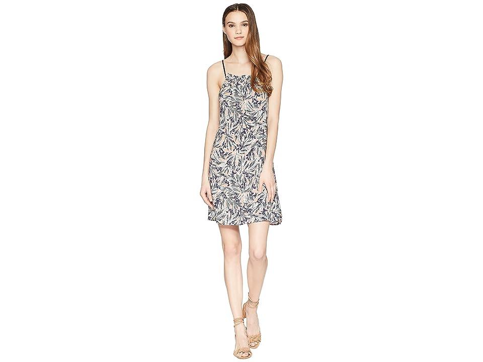Tavik Zita Mini Dress (Paradise Desert Clay) Women