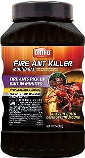 Ortho 0259010 Fire Ant Killer Mound Bait