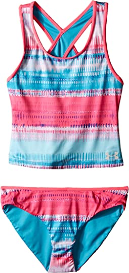 Grazer Two-Piece Tankini (Big Kids)