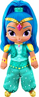 """Shimmer And Shine Dgm07 """"Talk And Sing"""" Toy"""