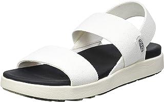 حذاء مفتوح من الأمام للنساء من كين
