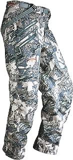 Best sitka coldfront pants Reviews