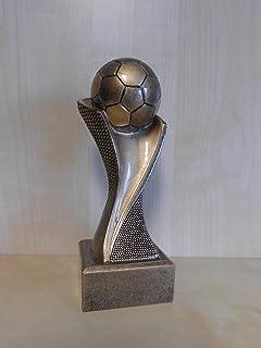 e602 Etui-Aufsteller Turnier mit Emblem 70mm // 50mm Fanshop L/ünen Boxen Kinder Sportpokale - Pokale Gold Pokal Boxer mit Gravur - Boxensport