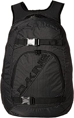 f94974e0490 Dakine lid 26l backpack black | Shipped Free at Zappos