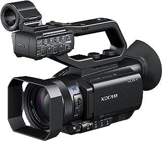 Sony PXWX70 - Videocámara CMOS 142 MP 12x 93 - 1116 mm 62 cm