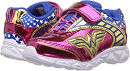 Wonder Woman™ Lighted Athletic (Toddler/Little Kid)