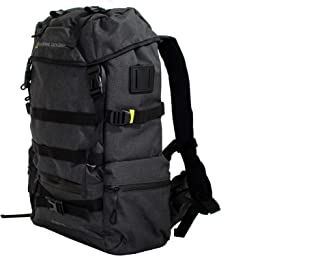 National Geographic Backpack for Men Green,N09306.11