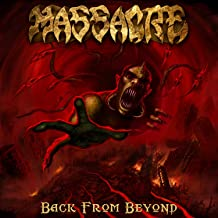 Best massacre back from beyond Reviews