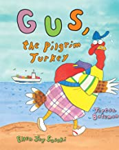 Gus, the Pilgrim Turkey