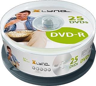 Xlyne - DVD-R x 25-4.7 GB