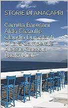 Storie di Anacapri (Italian Edition)