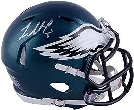 Best autographed eagles mini helmet Reviews