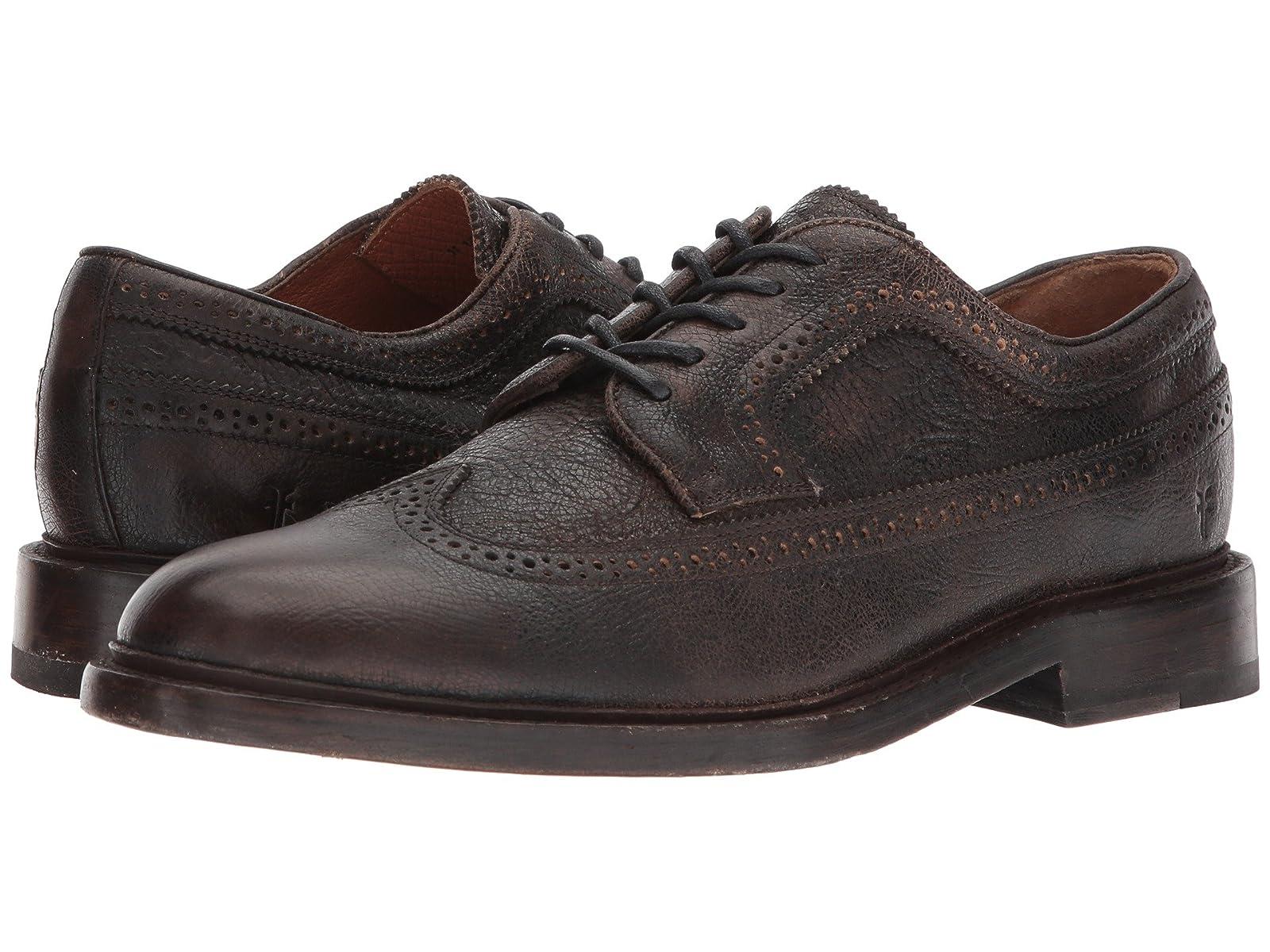 Frye Jones WingtipAtmospheric grades have affordable shoes