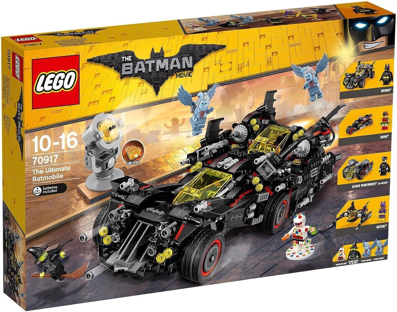 Lego 70917 Batman Das ultimative Batmobil B07175436M  Garantiere Qualität und Quantität       Heißer Verkauf