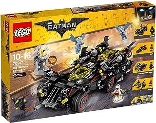 Lego 70917 Batman fantastyczny Batmobil