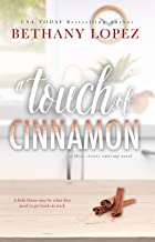 A Touch of Cinnamon (Three Sisters Catering Book 2) (English Edition)