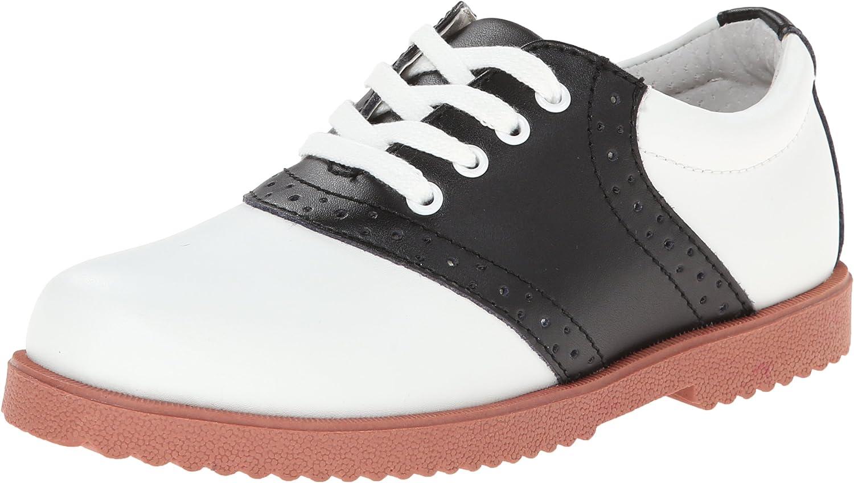 Academie Gear Honor Roll Saddle Shoe (Toddler/Little Kid/Big Kid)