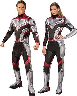 Rubie's Unisex Avengers Fancy Dress (pack of 1)
