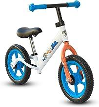 """Kids Child Push Balance Bike Bicycle 12"""" Animal"""