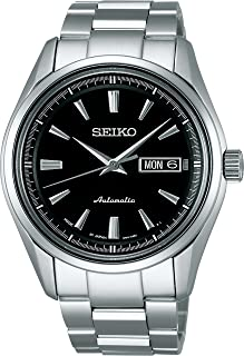 SEIKO watch PRESAGE mechanical self-winding (with manual winding) SARY057 Men