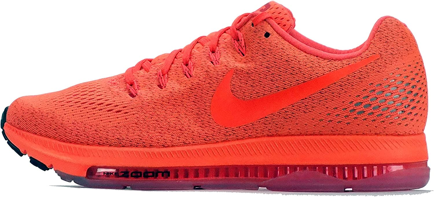 Nike Men's Zoom All Out Low, Total Crimson   Total Crimson