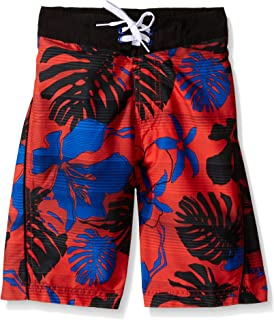 Speedo Boys' Print E-Board