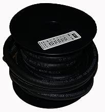 PRO 1 Fuel Line Hose 3/8 Inch Inside Diameter X 25 Feet Length NRB/PVCC SAE30R6