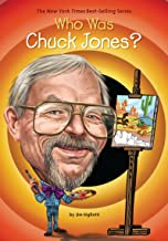 Who Was Chuck Jones? (Who Was?)