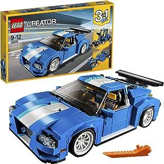 comprar comparacion LEGO Creator - Deportivo turbo (31070) Juego de construcción