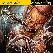 The Demon Wars - The Demon Awakens (Part 2) (The Demonwars Saga)