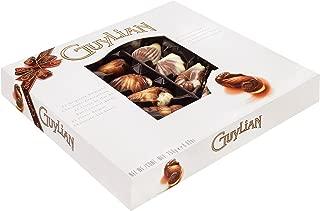 Guylian Belgium Chocolates Seashell Assortment, 8.8-Ounce Gift Boxes (Pack of 2)