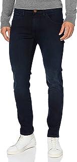 Wrangler Men's BRYSON BLACK VALLEY Jeans