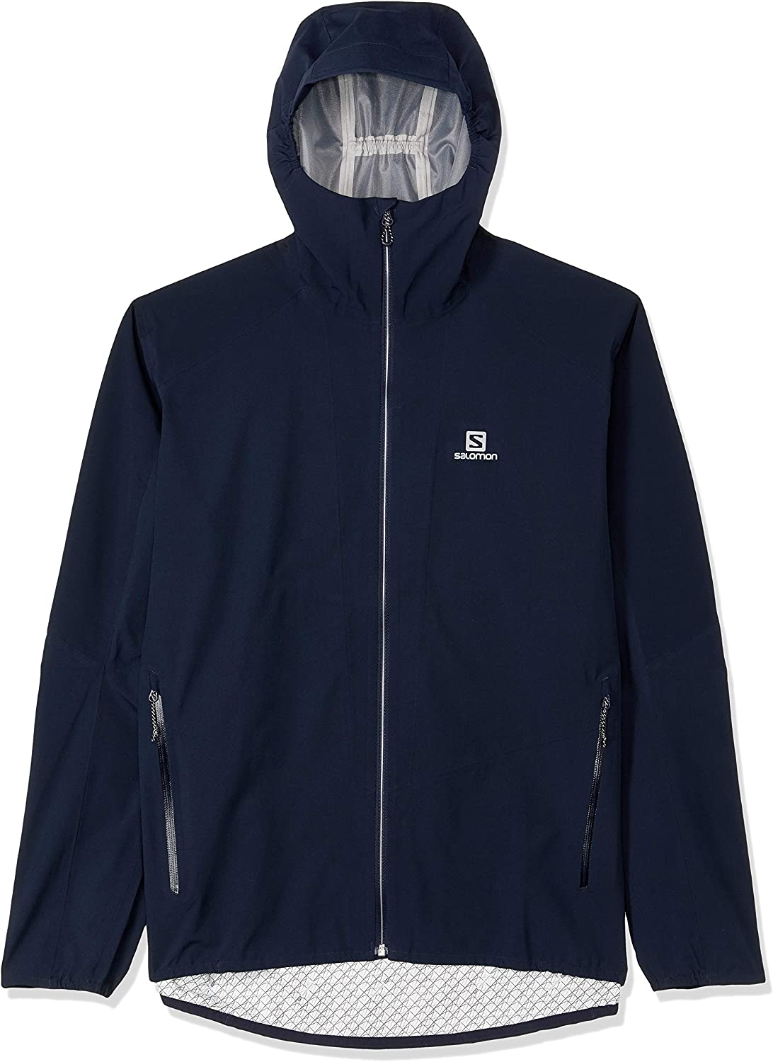 Salomon Men's Outline Waterproof Jacket, Men's