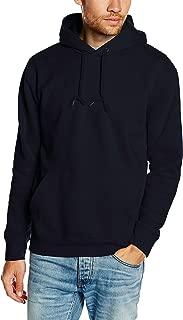 Men's 12 oz Supercotton 70/30 Pullover Hoodie Sweatshirt 82130