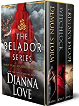 Belador Box Set: Belador Books 5, 6 and 6.5