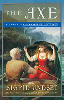 The Axe: The Master of Hestviken, Vol. 1