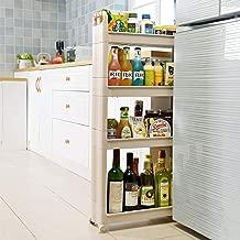 Best kitchen organizer cart Reviews