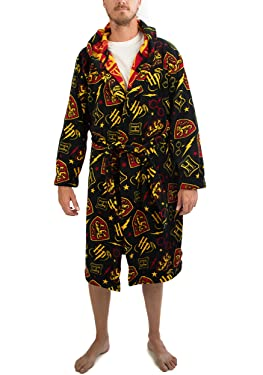 Harry Potter Reversible Robe