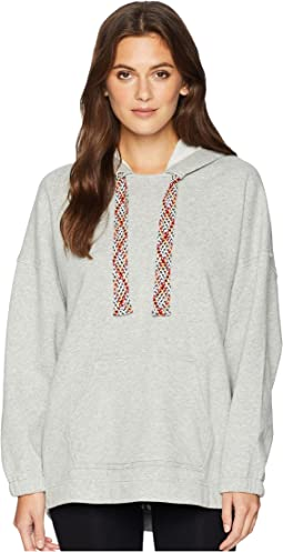 Chill Out Pullover