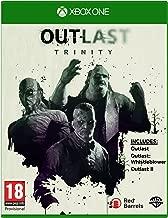 Best outlast trinity xbox Reviews