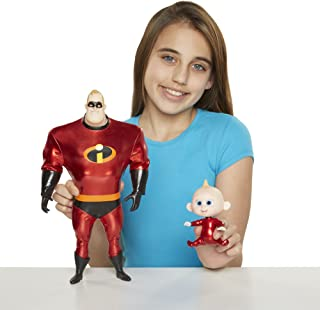 Incredibles 2 Act Doll 11 Inches - 3 Years And Above, For 3 Years & Above