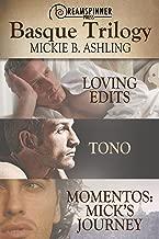 Basque Trilogy (Dreamspinner Press Bundles)