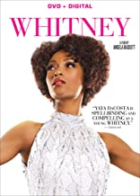 Whitney (Lifetime) [Edizione: Stati Uniti] [Italia] [DVD]