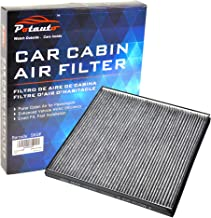 POTAUTO MAP 1030C (CF11667) Replacement Activated Carbon Car Cabin Air Filter for CHEVROLET, Camaro(Upgraded with Active Carbon)