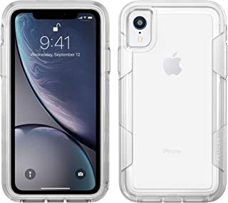 Pelican Voyager iPhone XR Case (Clear)