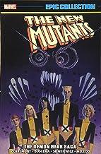 New Mutants Epic Collection: The Demon Bear Saga