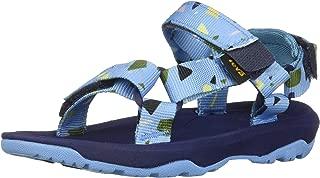 Teva Kids' T Hurricane XLT 2 Print Sport Sandal