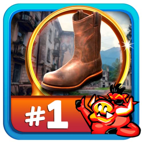 PlayHOG # 1 Hidden Objects Games Free New - Day After Sandy