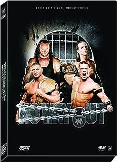 WWE: No Way Out 2007