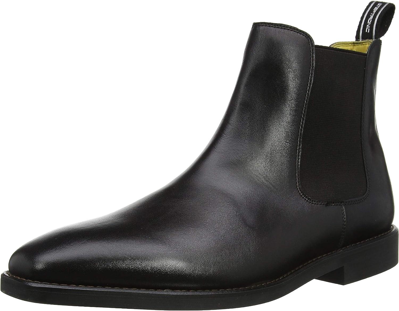 Steptronics Men's Mayfair Chelsea Boots